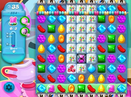 Candy Crush Soda 354