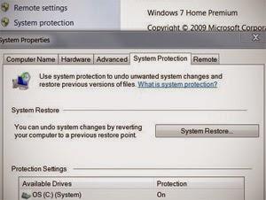Làm gì khi các file hệ thống bị lỗi?