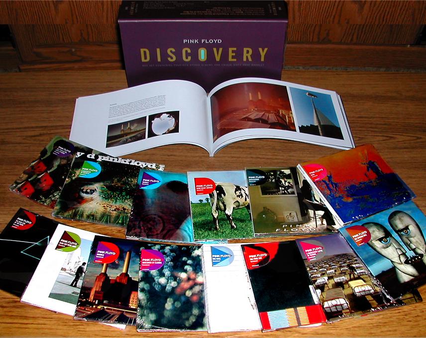 En écoute présentement - Page 2 Discovery