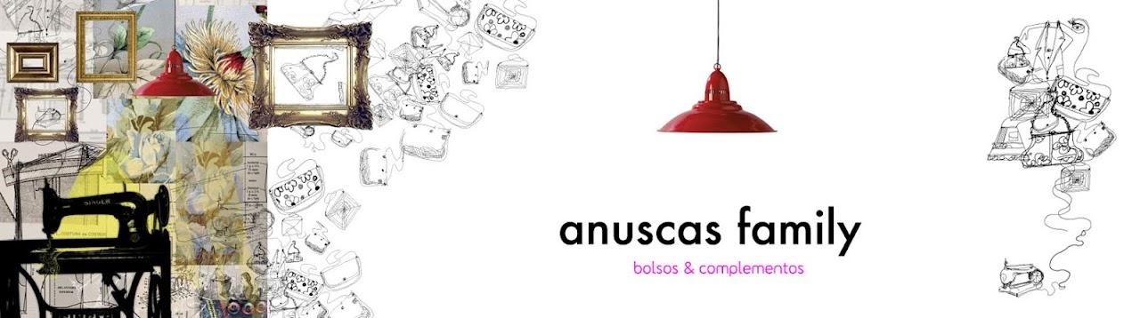 Anuscas Family