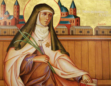 NOVENA EN HONOR A EDITH STEIN
