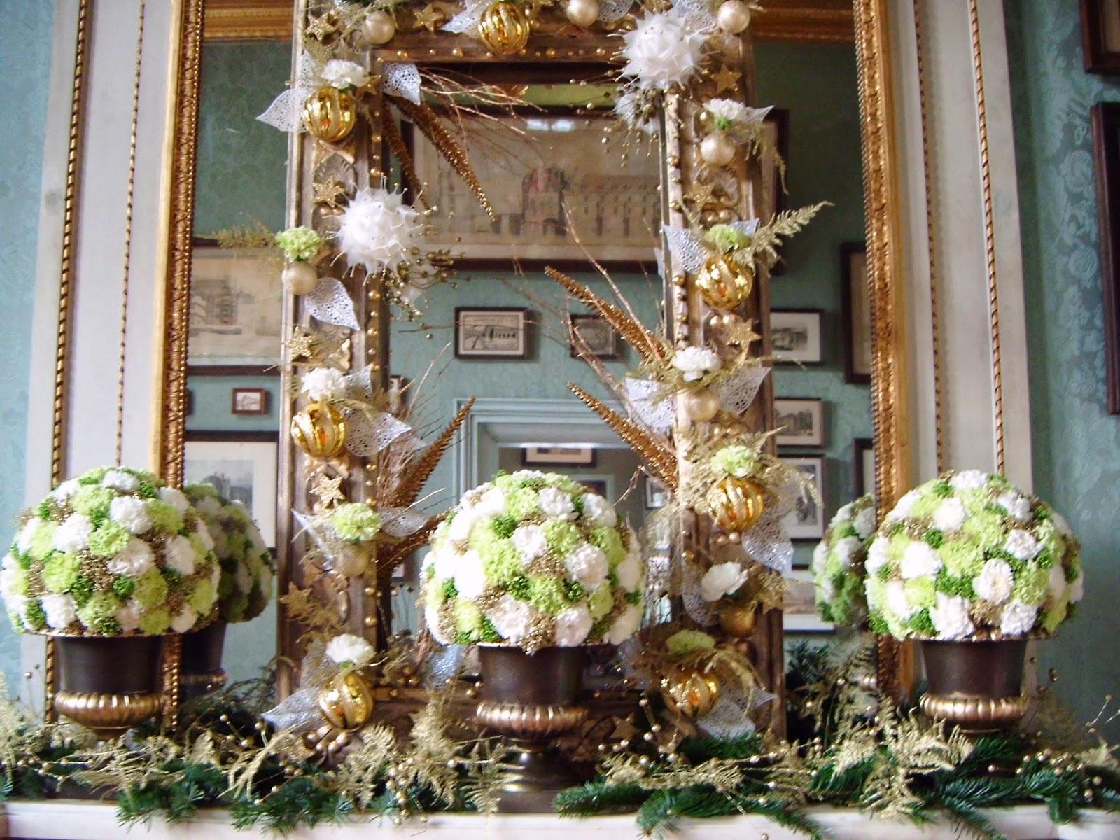 Les carnets d 39 eimelle litt rature th tre voyage for Decoration jardin pour noel
