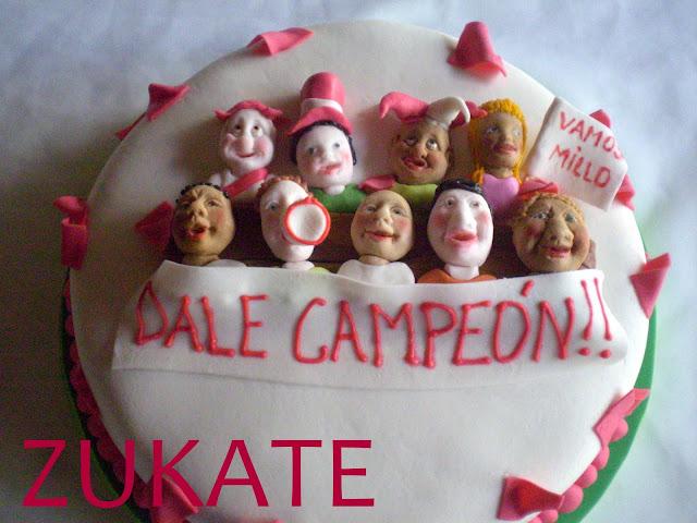 Esta Torta De M  S Est   Decir Que Es Ultra Fan  Tico De River Plate