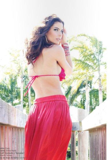 Miss Universe Puerto Rico 2011 Viviana Ortiz