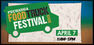 Temecula Event: Pechanga Food Truck Festival 2012 & Giveaway
