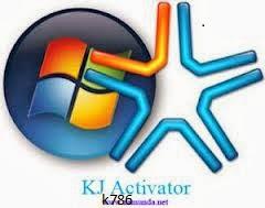 kj activator windows 8.1