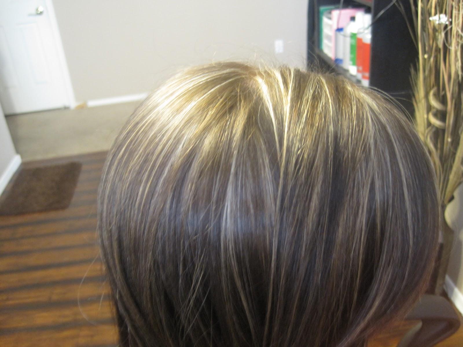 28 Low Lights In Grey Hair Newhairstylesformen2014