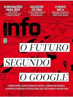 info.ed325 Download – Revista Info Exame – Janeiro de 2013 – Edição 325