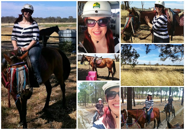 Trail Ride Experience Perth