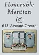 613 Avenue Honorable Mention