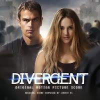 Divergent Official Film Score - Divergent Score