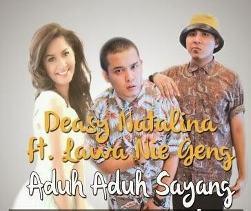Deasy Natalina – Aduh Aduh Sayang (feat. Lawa Nie Geng)