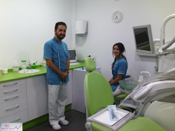 clinica dr. sanchez jerez