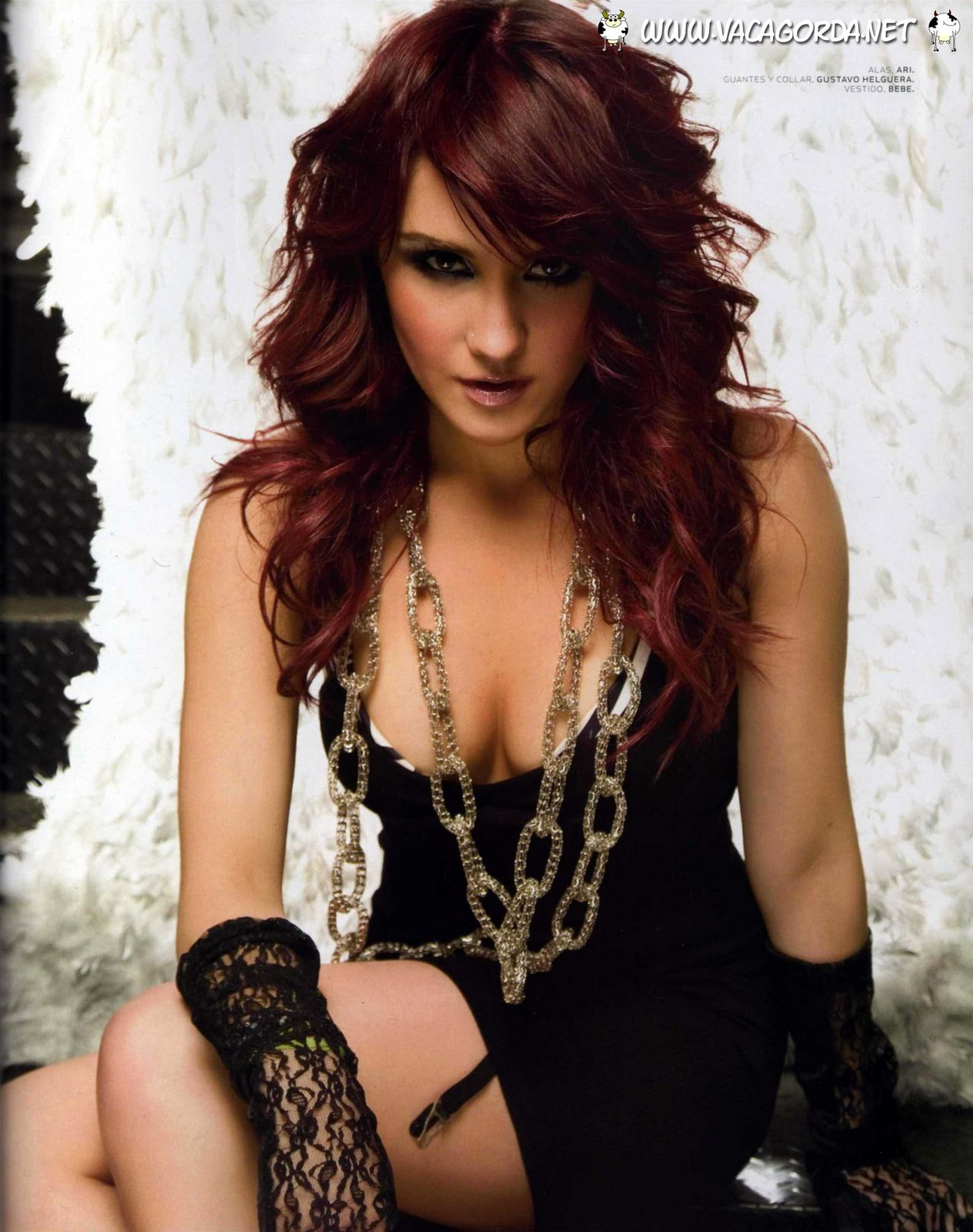wallpapers de dulce maria: