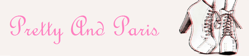 PrettyAndParis