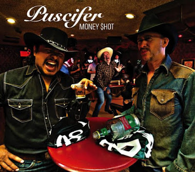 puscifer - money shot - 2015