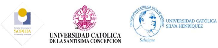 Escuela EdC Chile