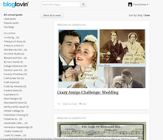 Blogloving Home Page