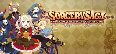 Sorcery Saga Curse of the Great Curry God-DARKSiDERS