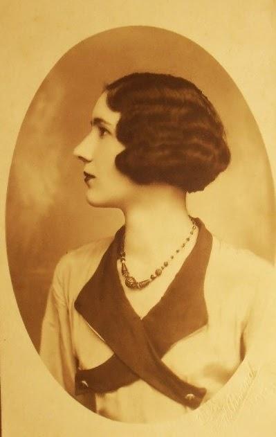 Anetta Jarnea