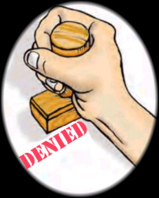 Voting Rights Denied
