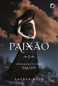Download Livro Fallen: Paixão Volume 3 (Lauren Kate)