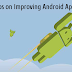 6 Remarkable Tips on Improving Android App Performance