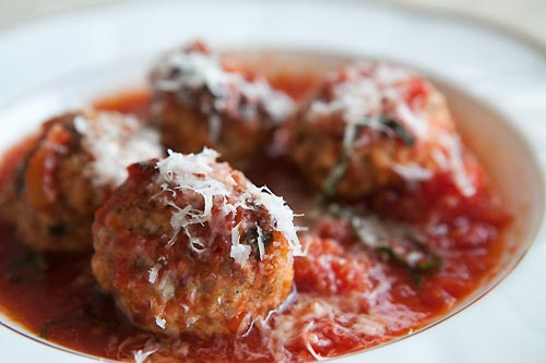 you like italian meatballs i ve been fishing around for a while ...