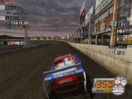 Free Download Games saturday night speedway PS2 For PC Full Version ZGASPC
