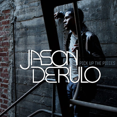 Jason Derulo - Pick Up The Pieces Lyrics