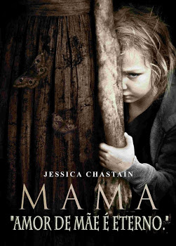 Filme Mama Legendado AVI BRRip