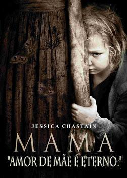Filme Mama Legendado AVI BRRip