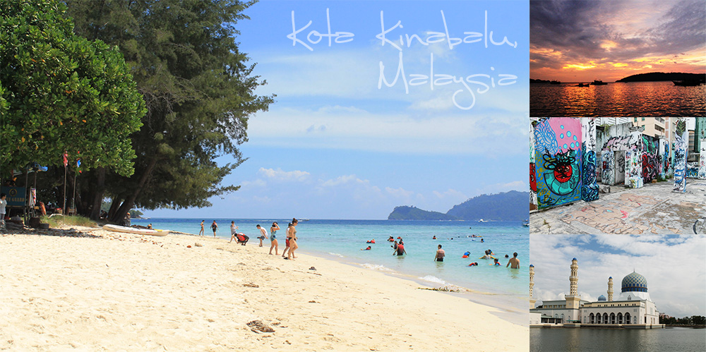 Kota Kinabalu