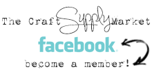 Craft Supply Market FB Group Button
