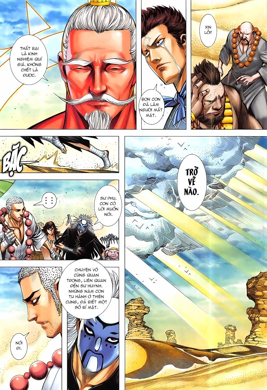 Tây Du trang 28
