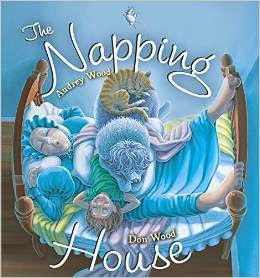 http://www.amazon.com/Napping-House-Audrey-Wood/dp/0152026320/ref=sr_1_1?s=books&ie=UTF8&qid=1421622913&sr=1-1&keywords=the+napping+house