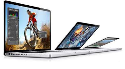 Novi Appleovi Macbook Pro 2011 značajke i cijene