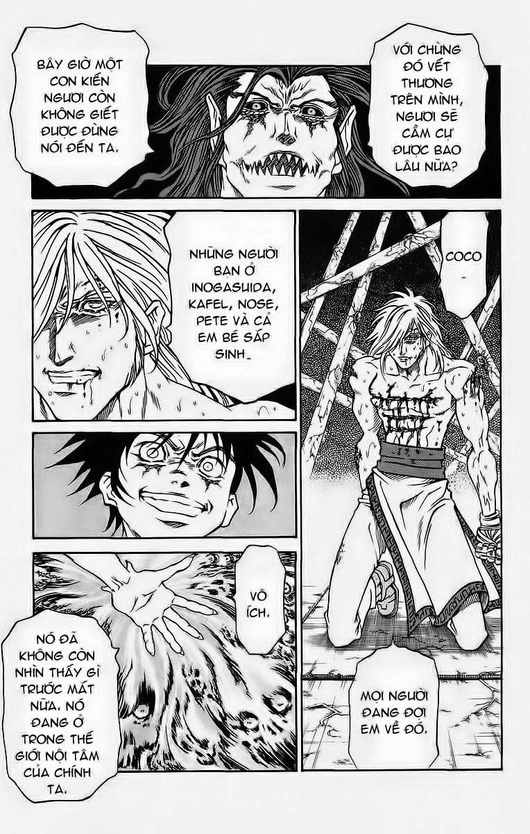 Vua Trên Biển – Coco Full Ahead chap 253 Trang 4 - Mangak.info