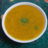 Carrot Coriander Ginger Soup