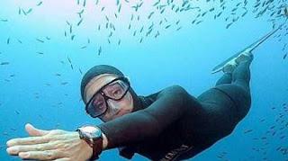 غطاس - ما هى اطول مدة يمكن للإنسان أن يعيشها بدون أكسجين