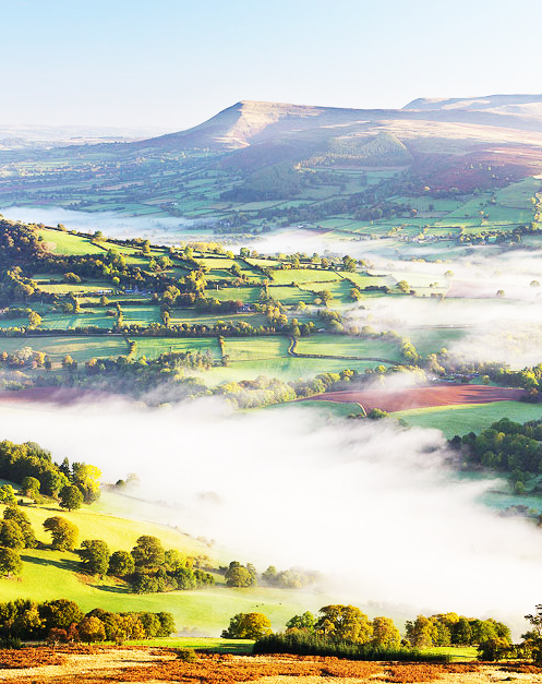 Brecon United Kingdom  city images : ... » United Kingdom: » Brecon Beacons National Park,United Kingdom