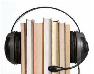 Govorilka (Говорилка) - создаем аудиокниги