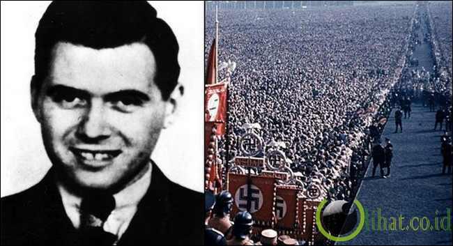 Josef Mengele (Malaikat Kematian)