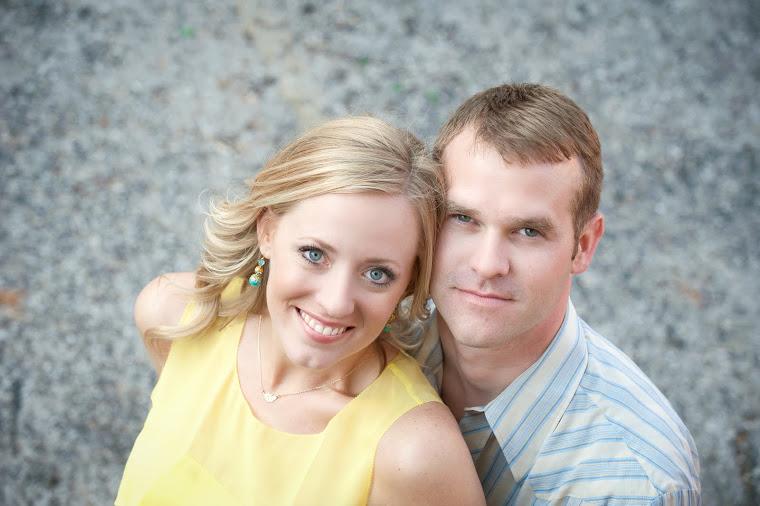 Jessica and Jake