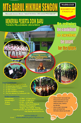 MadrasahBerorientasi Unggulan