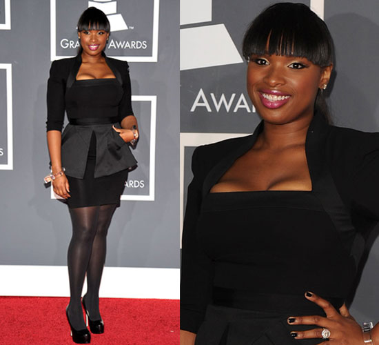 Jennifer Hudson Weight Loss