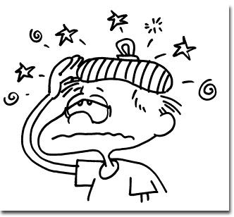 homeopatia nino dolor garganta cabeza: