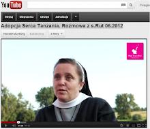 Wywiad z s.Rut z Tanzanii