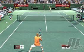En Çok Oynanan Tenis Oyunu