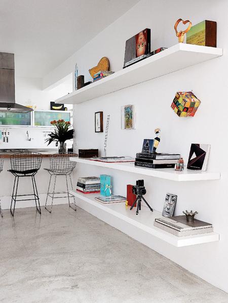 decoracao de sala lojas : decoracao de sala lojas:Prateleira Para Sala